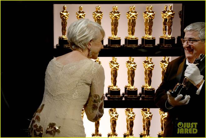 Oscar 2018: Nữ diễn viên gốc Việt được tưởng nhớ và những khoảnh khắc bạn không thể bỏ lỡ 10