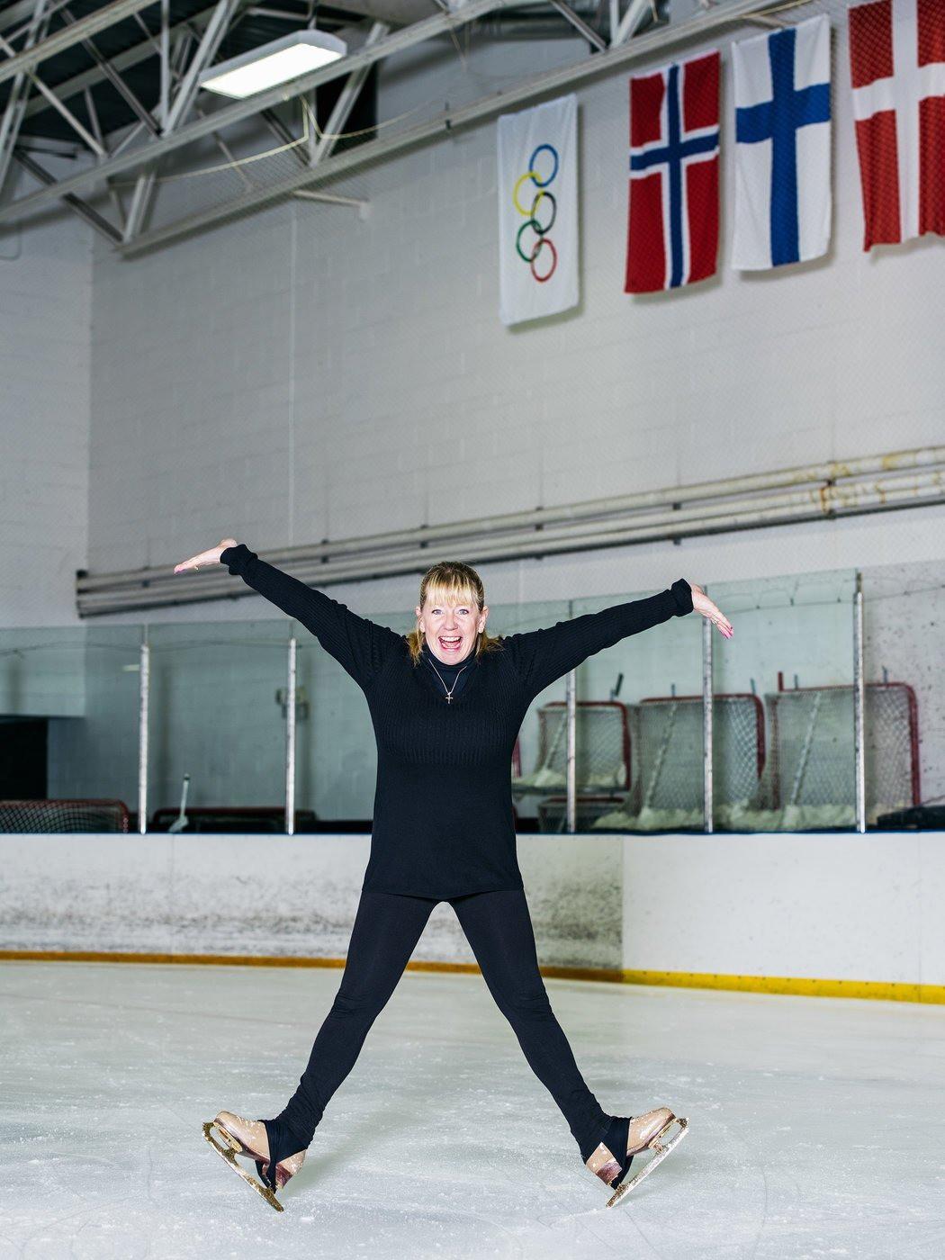 Cuộc đời truân chuyên của ngôi sao trượt băng Tonya Harding sau scandal tiếng hét thất thanh chấn động làng thể thao Mỹ 5