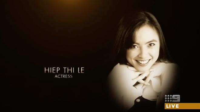 Oscar 2018: Nữ diễn viên gốc Việt được tưởng nhớ và những khoảnh khắc bạn không thể bỏ lỡ 1