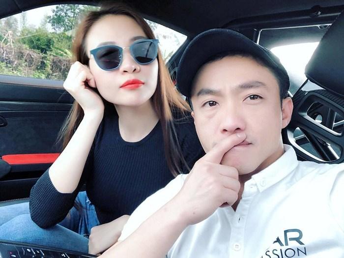 Vợ chồng Tuấn Hưng đem siêu xe 16 tỷ gia nhập hội đam mê tốc độ với Cường đô la 5
