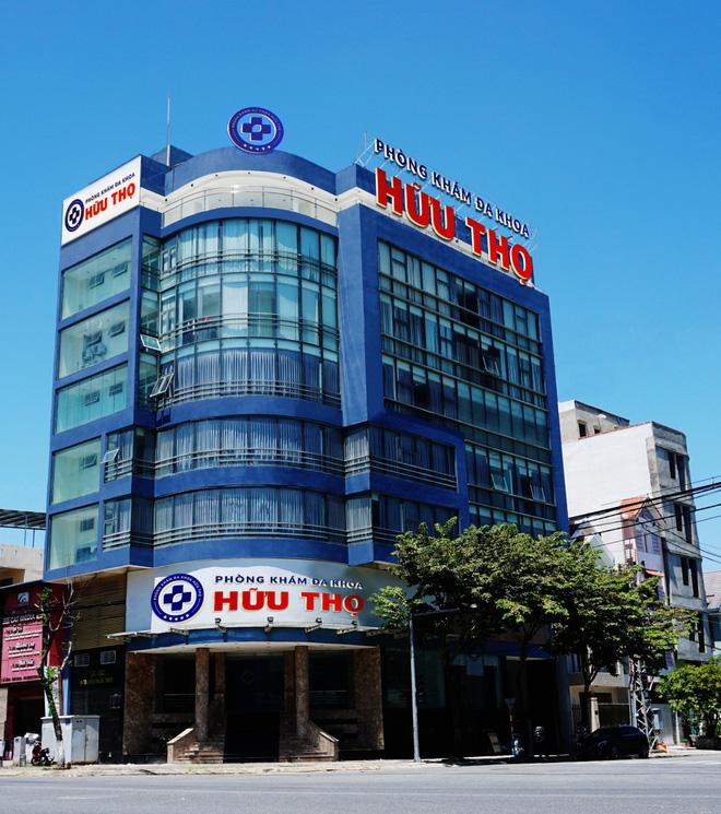 Tiểu phẫu sùi mào gà hết 70 triệu, phòng khám có bác sĩ Trung Quốc ở Đà Nẵng bị tố