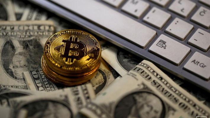 Hình ảnh Giá bitcoin hôm nay 8/3: Cố gắng giữ ngưỡng trên 10.000 USD số 1