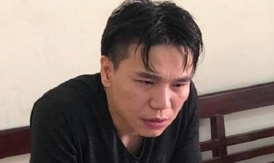 Châu Việt Cường nhập viện cấp cứu nghi bỏng cổ họng vì nuốt tỏi 1