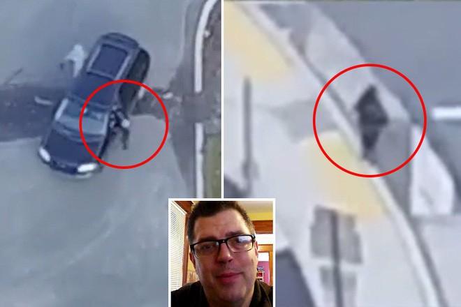 Nghi ngờ vợ ngoại tình, chồng dùng hẳn flycam theo dõi và nhận cái kết buồn cho cuộc hôn nhân 5