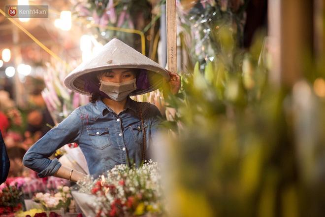 """8/3 của những người phụ nữ không bao giờ thiếu hoa: """"Mình thích thì mang hoa về tự cắm, chẳng cần chờ ai tặng cả!"""" 5"""