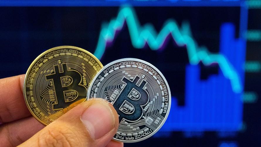 Hình ảnh Giá Bitcoin hôm nay 9/3/2018: Lao xuống dưới ngưỡng giá 10.000 USD số 1