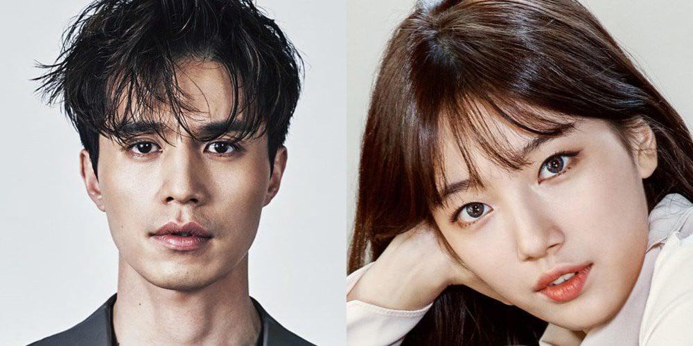 HOT: Không còn chuyện quay lại với Lee Min Ho, Suzy và tài tử Lee Dong Wook chính thức xác nhận hẹn hò 1