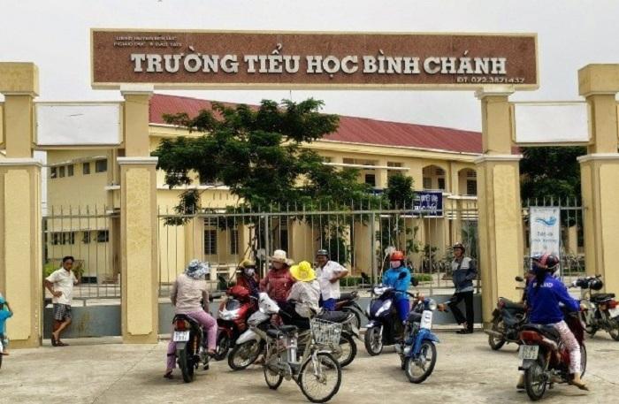 Vụ cô giáo quỳ xin lỗi: Ông Võ Hòa Thuận không phải hội viên Hội Luật gia Long An 1
