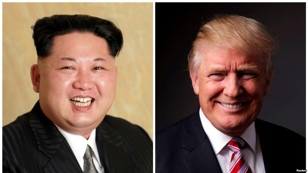 Trump sẽ gặp Kim Jong-un vào tháng 5 tới đây 1