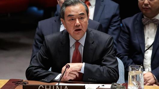 Trung Quốc đưa ra tuyên bố bất ngờ nếu xảy ra chiến tranh với Mỹ 1