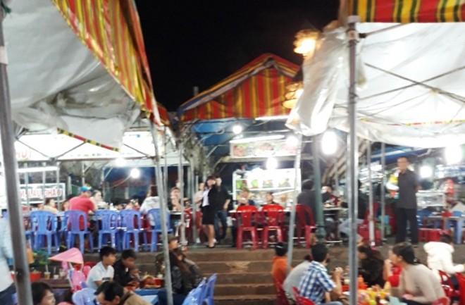 Phạt người đánh du khách bất tỉnh tại chợ Đà Lạt 2,5 triệu đồng 1