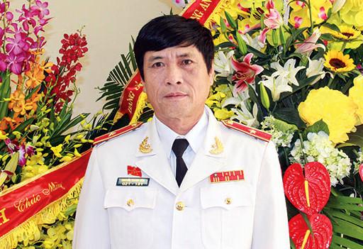 Giám đốc CA Phú Thọ nói về thông tin bắt tạm giam nguyên Cục trưởng C50 Nguyễn Thanh Hóa 1
