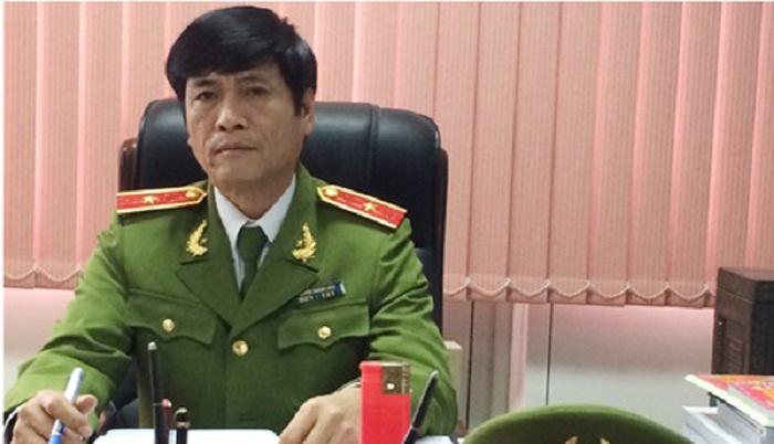 Bộ Công an thông tin mới nhất về việc bắt tạm giam ông Nguyễn Thanh Hóa 1