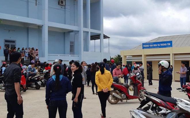 Tạm ngừng việc chấm dứt hợp đồng vụ 500 giáo viên bị cắt hợp đồng sắp mất việc ở Đắk Lắk 1