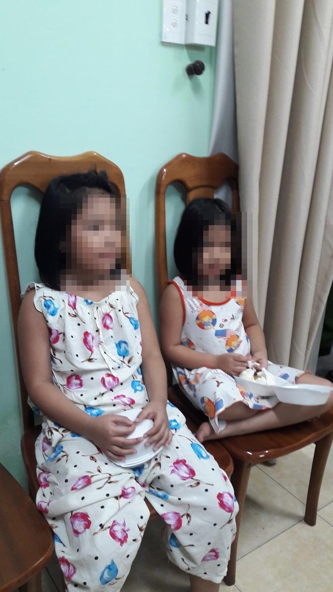 Nghi án 2 bé gái bị bắt cóc đòi 50 ngàn USD tiền chuộc ở Sài Gòn 1