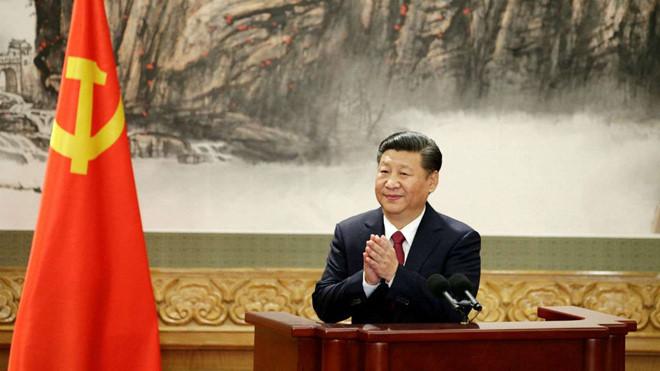 Nóng: Trung Quốc chính thức bỏ giới hạn nhiệm kỳ chủ tịch nước 1