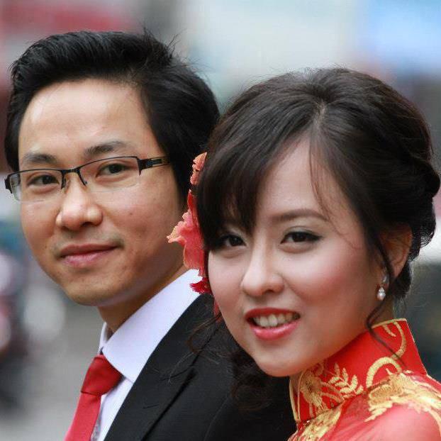 Chân dung chị gái ruột sở hữu nhan sắc xinh đẹp của Hoa hậu Chuyển giới Quốc tế Hương Giang 4