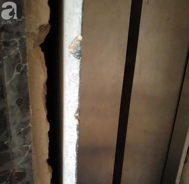 """Hà Nội: Thang máy chung cư gặp sự cố """"nhốt"""" một phụ nữ bên trong gần 1 giờ đồng hồ 5"""