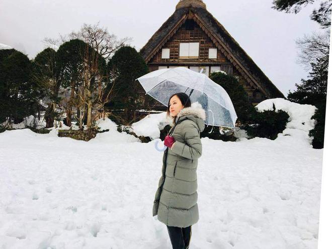 Chân dung chị gái ruột sở hữu nhan sắc xinh đẹp của Hoa hậu Chuyển giới Quốc tế Hương Giang 7