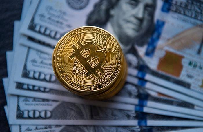 Hình ảnh Giá Bitcoin hôm nay 12/3/2018: Tăng trưởng tích cực trở lại số 1