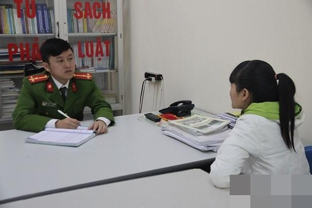 Mẹ chồng nhẫn tâm lừa bán con dâu út sang Trung Quốc với giá 340 triệu đồng 1