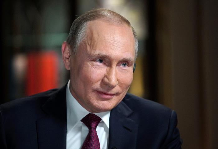Tiết lộ sốc: Putin từng suýt ra lệnh bắn hạ một máy bay chở khách 1