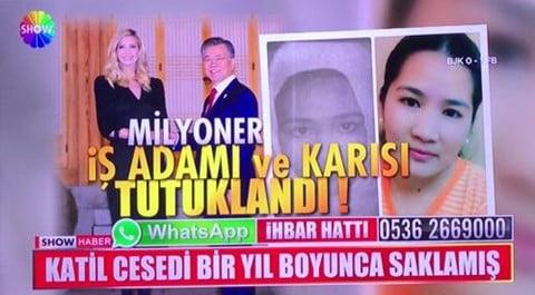 Tổng thống Hàn Quốc bị nhầm thành nghi phạm giết người ở Thổ Nhĩ Kỳ 2