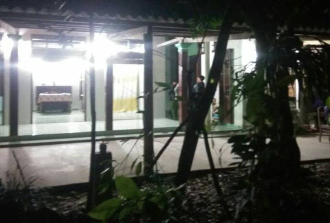 Vụ con trai giết mẹ ở Huế: Nghi can không có điều tiếng gì với hàng xóm 1