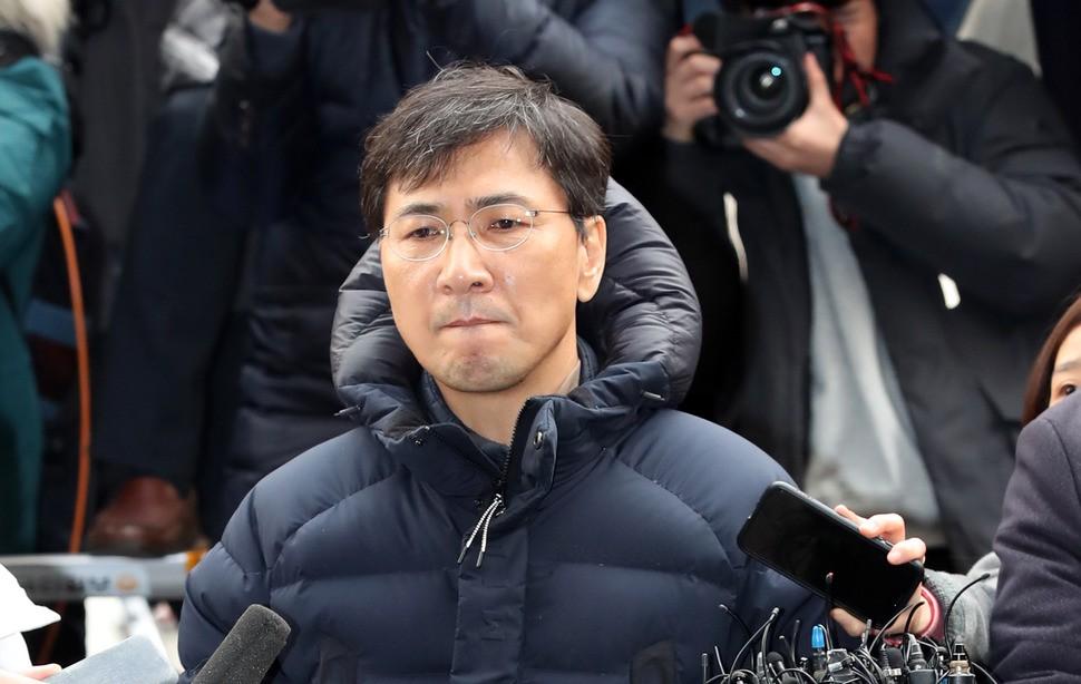 Toàn cảnh chiến dịch MeToo: Khi một hashtag có sức mạnh lay chuyển cả Hàn Quốc 8