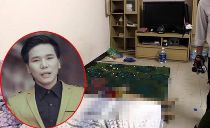 Hình ảnh Thông tin mới nhất vụ ca sĩ Châu Việt Cường nhét tỏi vào miệng bạn gái số 1