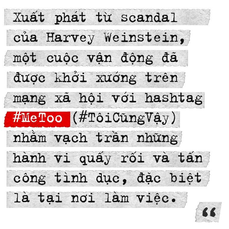 Toàn cảnh chiến dịch #MeToo: Khi một hashtag có sức mạnh lay chuyển cả Hàn Quốc - Ảnh 3.