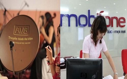 Hình ảnh Bộ TT&TT báo cáo Ban Bí thư, Thường trực Chính phủ việc hủy bỏ hợp đồng giữa Mobifone và AVG số 1