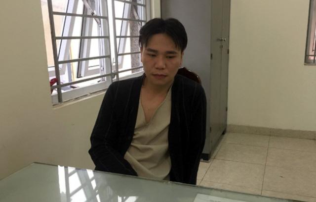 Hình ảnh Thông tin mới nhất vụ ca sĩ Châu Việt Cường nhét tỏi vào miệng bạn gái số 2