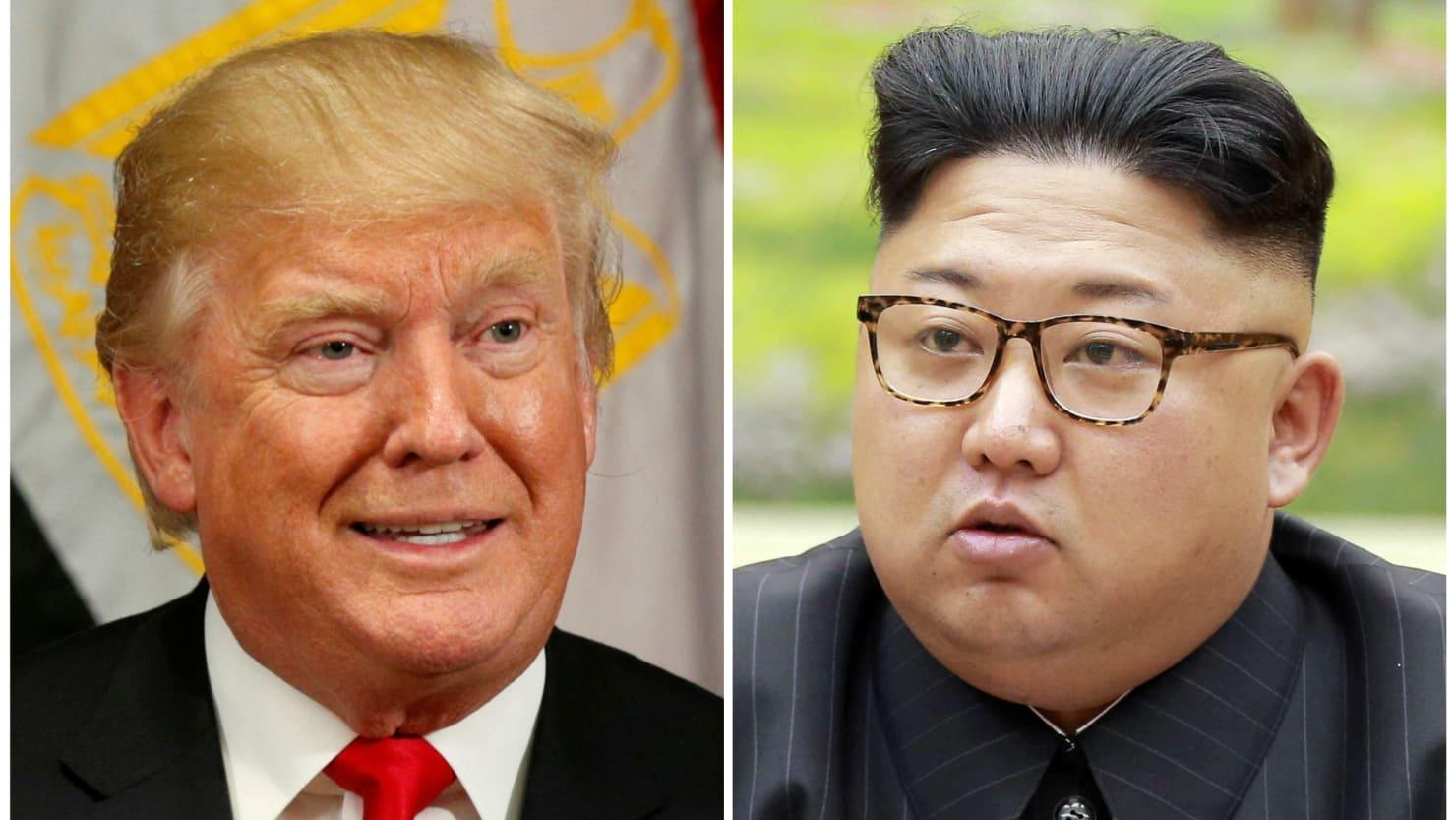 Ông Trump sẽ gặp Kim Jong-un ở đâu? 1