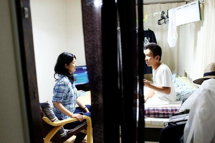 Nữ nhiếp ảnh gia người Việt Maika Elan được vinh danh trên tạp chí nổi tiếng nước ngoài với bộ ảnh Hikikomori 1