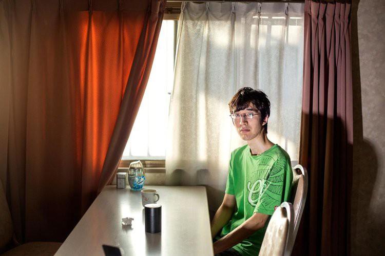 Nữ nhiếp ảnh gia người Việt Maika Elan được vinh danh trên tạp chí nổi tiếng nước ngoài với bộ ảnh Hikikomori - Ảnh 4.