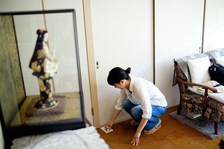 Nữ nhiếp ảnh gia người Việt Maika Elan được vinh danh trên tạp chí nổi tiếng nước ngoài với bộ ảnh Hikikomori 6