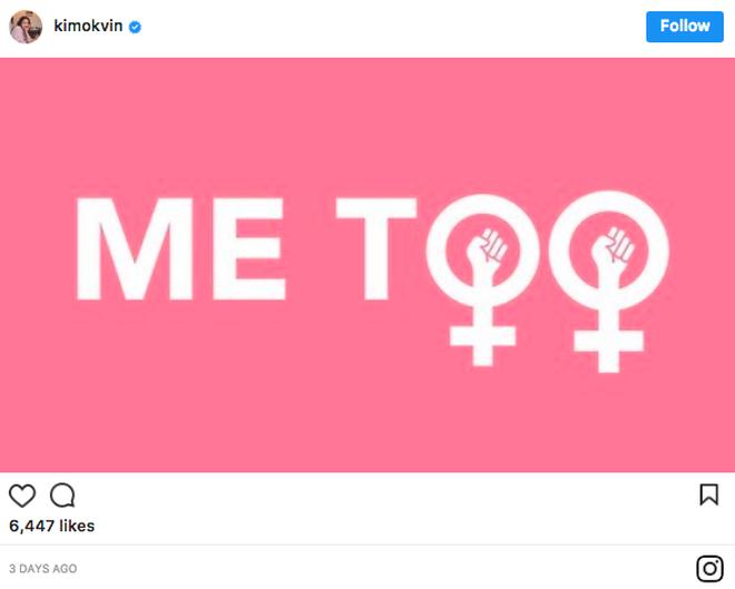 Hình ảnh Toàn cảnh chiến dịch MeToo: Khi một hashtag có sức mạnh lay chuyển cả Hàn Quốc số 36