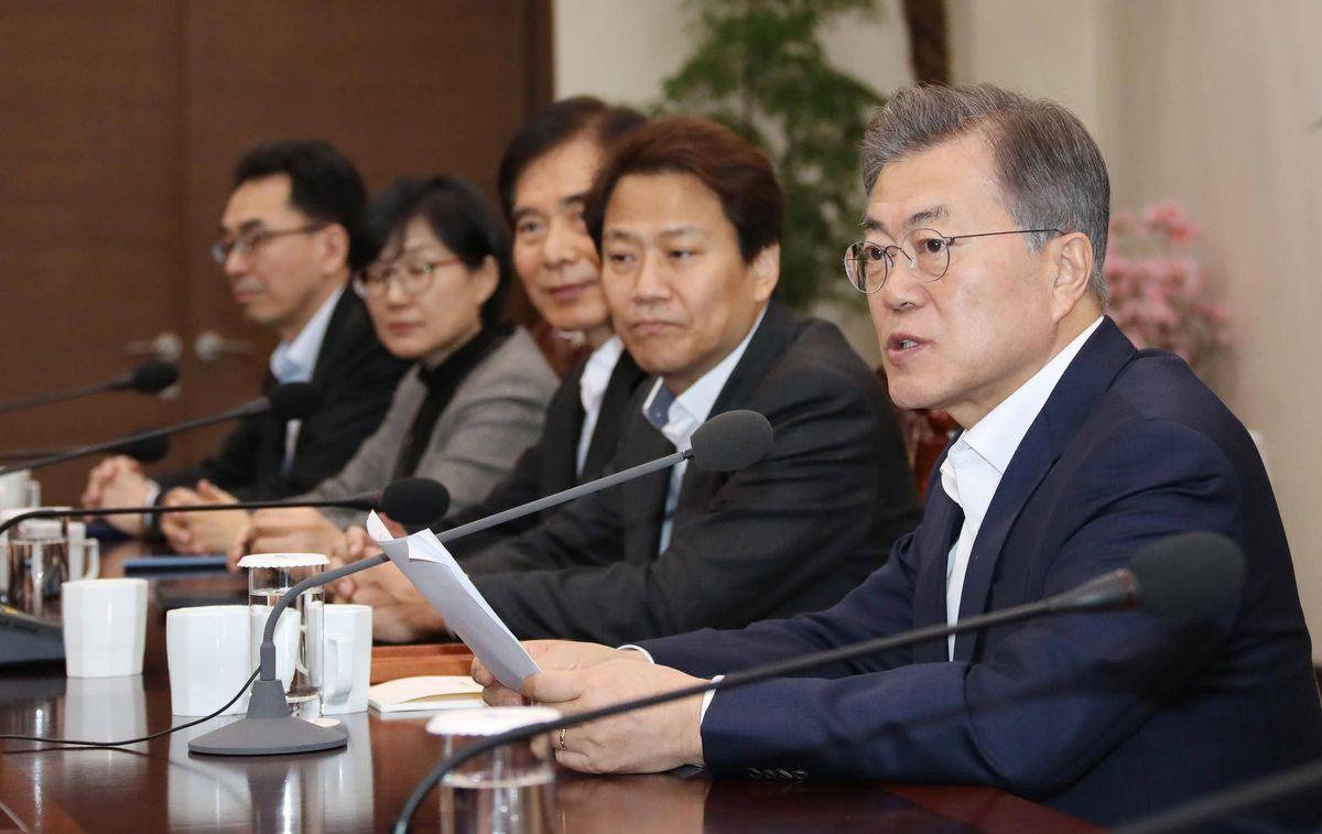 Toàn cảnh chiến dịch #MeToo: Khi một hashtag có sức mạnh lay chuyển cả Hàn Quốc - Ảnh 22.