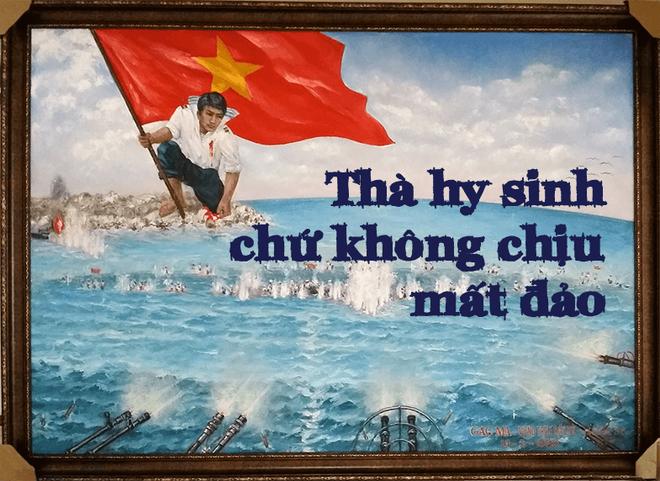 Gạc Ma 1988: Trung Quốc rất mạnh, nhưng chúng ta rất dũng cảm và sáng suốt 2