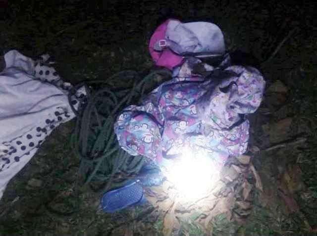 Hình ảnh Tiết lộ nguyên nhân bé gái 11 tuổi tử vong, thi thể không mặc quần áo nổi trên sông số 3
