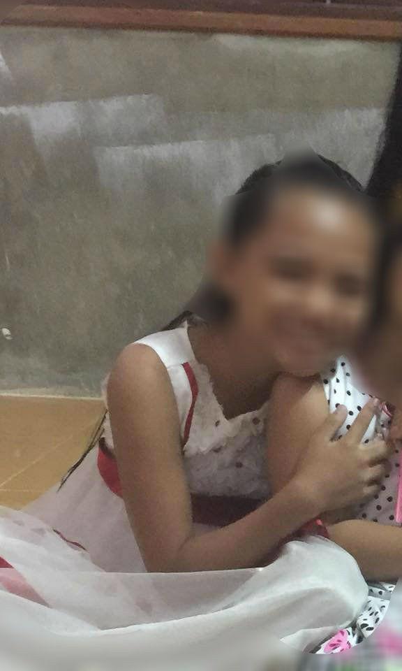 Hình ảnh Tiết lộ nguyên nhân bé gái 11 tuổi tử vong, thi thể không mặc quần áo nổi trên sông số 2