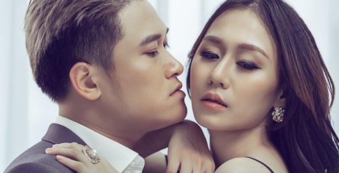 """Hình ảnh Ca sĩ Vũ Duy Khánh công khai """"tình mới"""" hậu ly hôn DJ Tiên Moon số 1"""