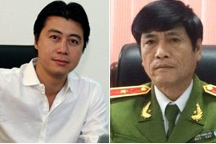 Hé lộ manh mối khiến cựu Cục trưởng C50 Nguyễn Thanh Hóa