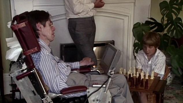 Câu chuyện tình hợp - tan, tan - hợp đầy cảm động giữa nhà vật lý học thiên tài Stephen Hawking và người vợ Jane Wilde - Ảnh 5.