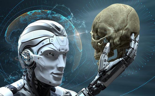 Ba điều ám ảnh nhất với Stephen Hawking: Nhân loại chỉ còn 100 năm để di chuyển - Ảnh 2.