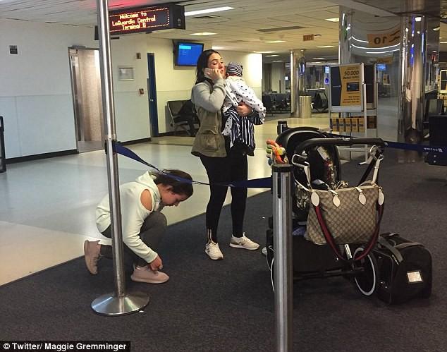 Chú chó bulldog chết thảm trên chuyến bay của United Airlines sau khi tiếp viên hàng không yêu cầu nhét vào khoang hành lý - Ảnh 2.