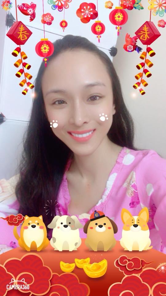 Hình ảnh Hoa hậu Phương Nga giờ ra sao sau 9 tháng tại ngoại? số 2