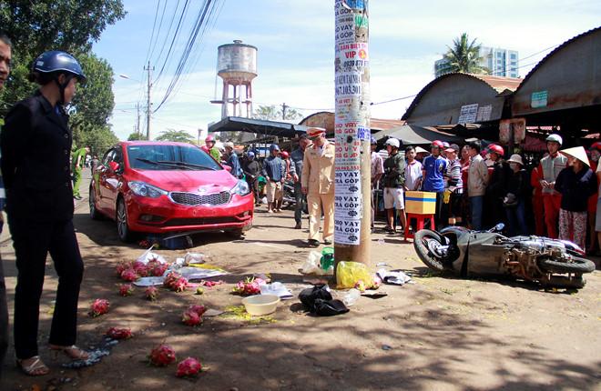 Nữ tài xế 9X tông chết người bị gia đình nạn nhân tố vô tâm, thờ ơ 1