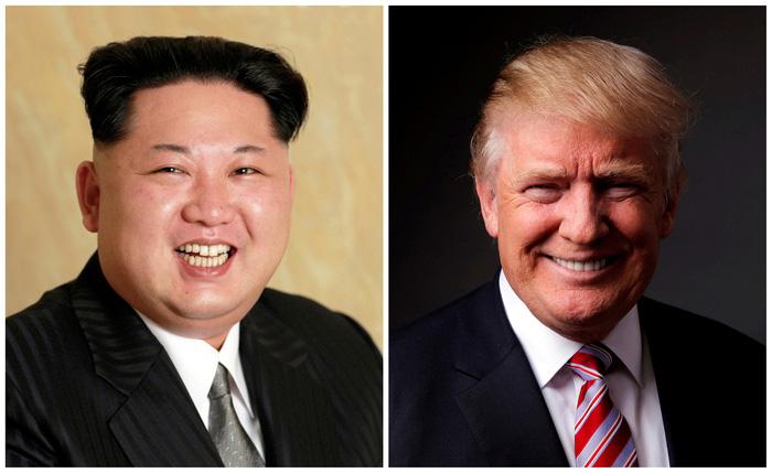 Trump và Kim Jong-un có thể gặp nhau tại Hà Nội 1